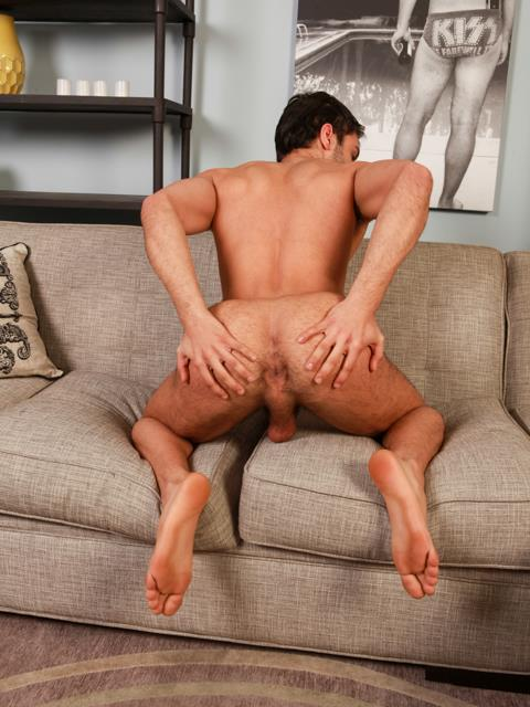 Randy-Blue-Shawn-Abir-Hairy-Arab-Jerking-His-Thick-Cock-Amateur-Gay-Porn-09 Sexy Hairy Arab Shawn Abir Strokes His Thick Arab Cock