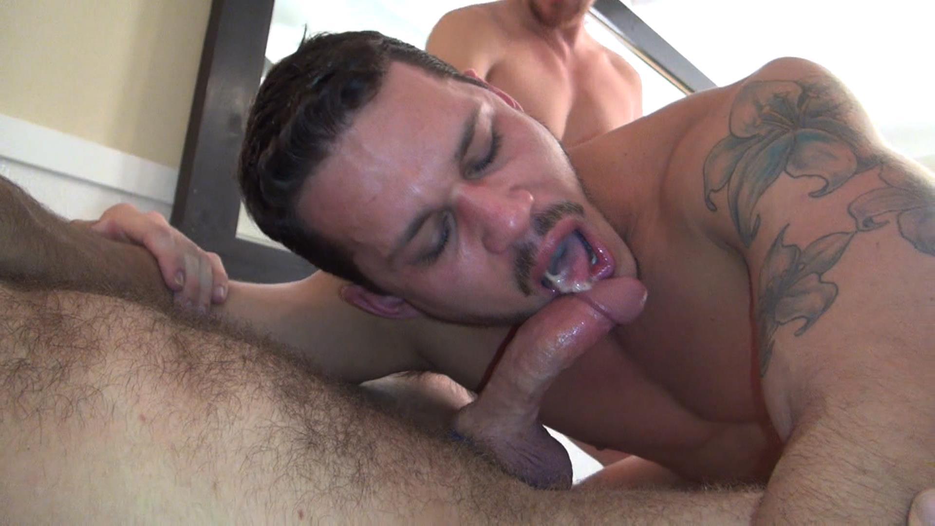 Raw-Fuck-Club-Dayton-OConnor-Tate-Ryder-Shay-Michaels-Adam-Russo-Bareback-Breeding-Amateur-Gay-Porn-8 Tate Ryder Gets Three Hairy Muscle Daddy Bareback Cocks