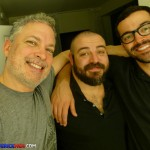 Maverick-Men-Grumpy-Hairy-Bear-Gets-Fucked-By-Two-Big-Daddy-Cocks-Amateur-Gay-Porn-4-150x150 The Maverick Men Bareback Tag Team A Hairy Bear Ass