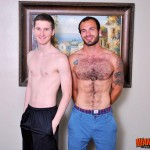 Wank-This-Maxx-Fitch-and-Josh-Pierce-Huge-White-Cock-Barebacking-A-Tight-White-Ass-Amateur-Gay-Porn-02-150x150 Hairy Maxx Fitch Bareback Fucking A Tight White Ass With His Huge Cock