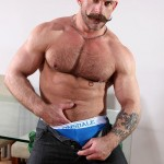Butch-Dixon-Samuel-Colt-and-Frank-Valencia-Hairy-Muscle-Daddy-Getting-Fucked-By-Latino-Cock-Amateur-Gay-Porn-19-150x150 Happy Fathers Day: Hairy Muscle Daddy Samuel Colt Taking A Big Cock Up The Ass