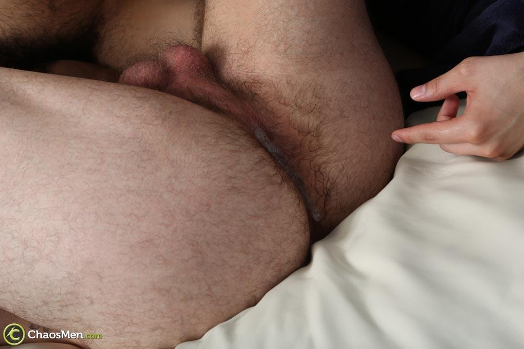 Muscle tatum bear hairy
