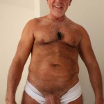 Hot-Older-Male-Rex-Silver-Silver-Daddy-Hairy-Old-Daddy-Jerking-His-Thick-Hairy-Cock-Amateur-Gay-Porn-13-150x150 Hairy Chubby Daddy In Jock Strap Stroking His Thick Hairy Cock