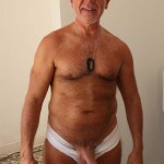 Hot-Older-Male-Rex-Silver-Silver-Daddy-Hairy-Old-Daddy-Jerking-His-Thick-Hairy-Cock-Amateur-Gay-Porn-15-150x150 Hairy Chubby Daddy In Jock Strap Stroking His Thick Hairy Cock