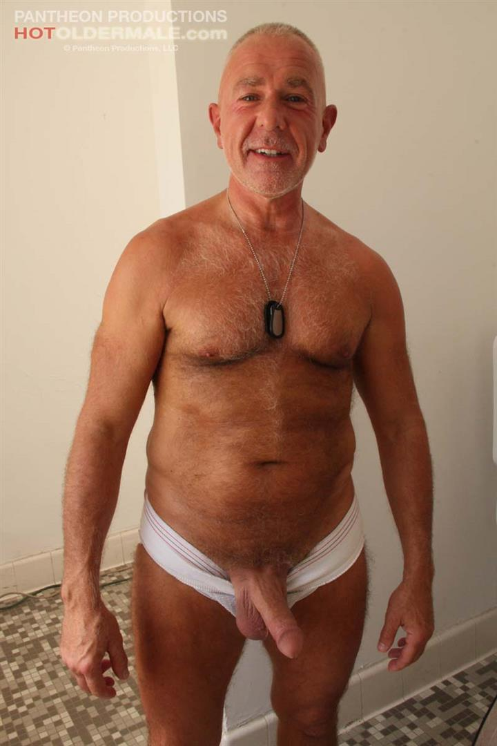 Older Gays In Thailand