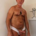 Hot-Older-Male-Rex-Silver-Silver-Daddy-Hairy-Old-Daddy-Jerking-His-Thick-Hairy-Cock-Amateur-Gay-Porn-16-150x150 Hairy Chubby Daddy In Jock Strap Stroking His Thick Hairy Cock