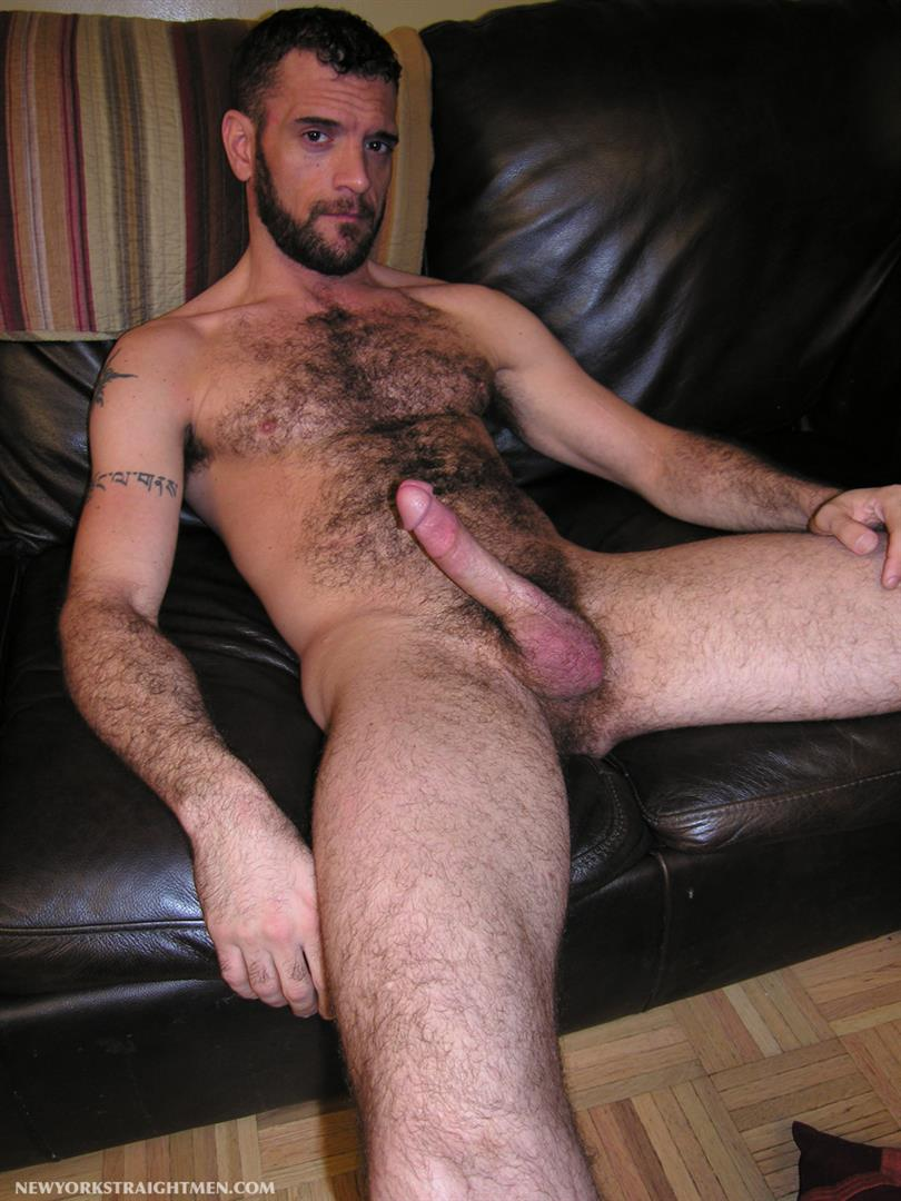 Hot hairy naked men recommend you