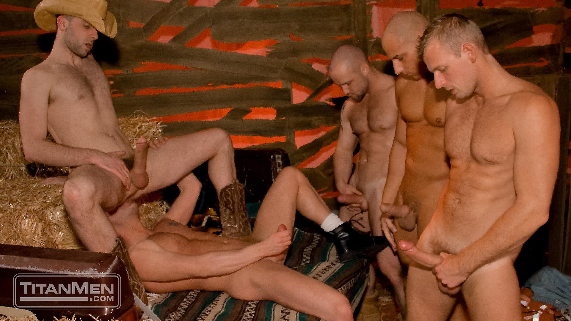 TitanMen-Joe-Gage-Rednecks-With-Big-Cocks-Amateur-Gay-Porn-34 Big Cock Rednecks From TitanMen and Joe Gage