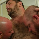 Bear-Films-Andrew-Mason-and-Chef-Bear-and-Sid-Morgan-Chubby-Bears-Threeway-Bareback-BBBH-Amateur-Gay-Porn-05-150x150 Chubby Bear Boyfriends Hookup With Another Bareback Chub