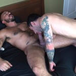 Dudes-Raw-Alessio-Romero-and-Nick-Cross-Hairy-Latino-Muscle-Daddy-Barebacking-Amateur-Gay-Porn-05-150x150 Hairy Muscle Daddy Alessio Romero Barebacking Nick Cross