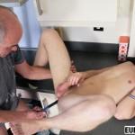 Euroboy-XXX-Aiden-and-Ben-Big-Uncut-Cock-Granddad-Fucking-Twink-Amateur-Gay-Porn-11-150x150 Granddad Bareback Fucks A 19 Year Old Twink With His Big Uncut Cock