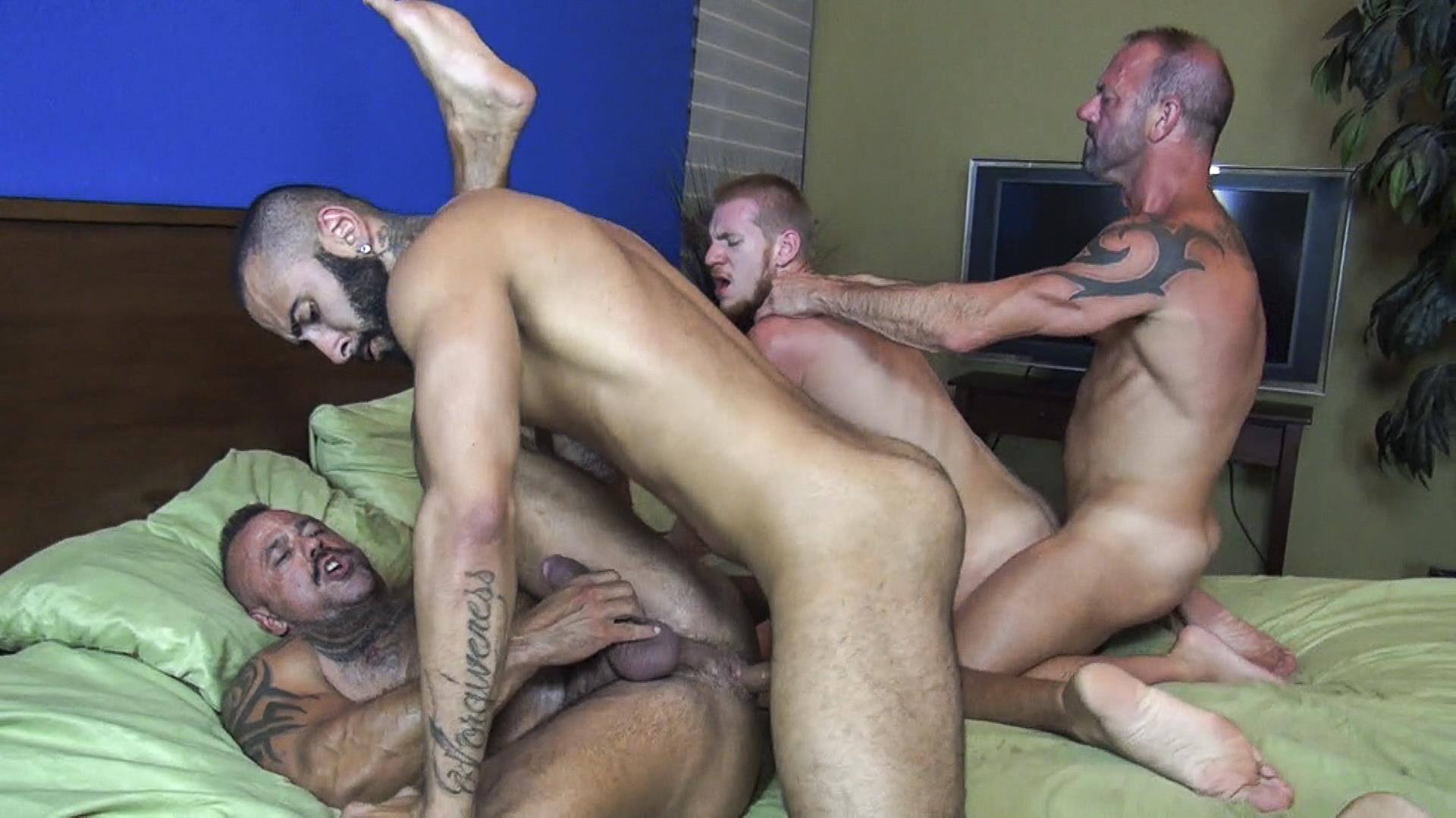 bear chuby gay orgy pornhub bareback