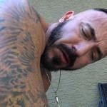 Dudes-Raw-Alessio-Romero-and-Mario-Cruz-Bareback-Muscle-Daddy-Latino-Amateur-Gay-Porn-34-150x150 Muscle Daddy Alessio Romero Gets Bred By Mario Cruz