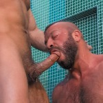 Titanmen-Titan-Hunter-Marx-and-Dirk-Caber-Hairy-Muscle-Daddy-Fuck-Amateur-Gay-Porn-20-150x150 Dirk Carber Gets Fucked Hard By Another Muscle Daddy With A Thick Cock