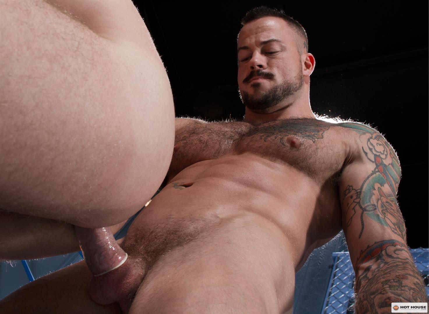 latin hairy prison gay porn