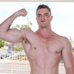 Active-Duty-Scott-Ambrose-Muscle-Naked-Marine-Jerking-Off-Amateur-Gay-Porn-09-150x150 Hairy Muscular American Marine Jerks His Thick Cock
