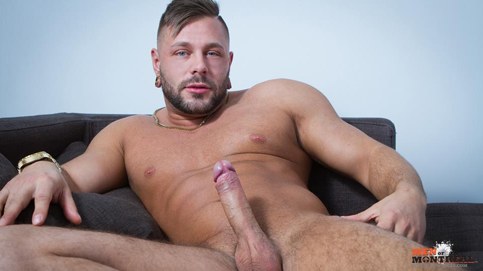 Hot Jock Getting His Hairy Ass Fucked