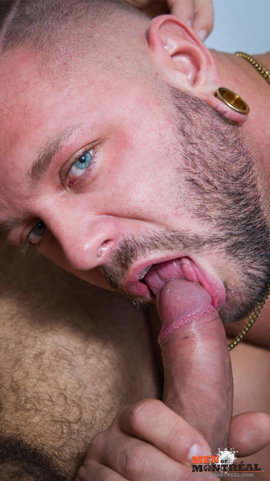 Men-of-Montreal-Teddy-Torres-and-Mateo-Amateur-Gay-Porn-29 Hairy Muscle Jock Teddy Torres Gets His Hairy Ass Plowed Deep