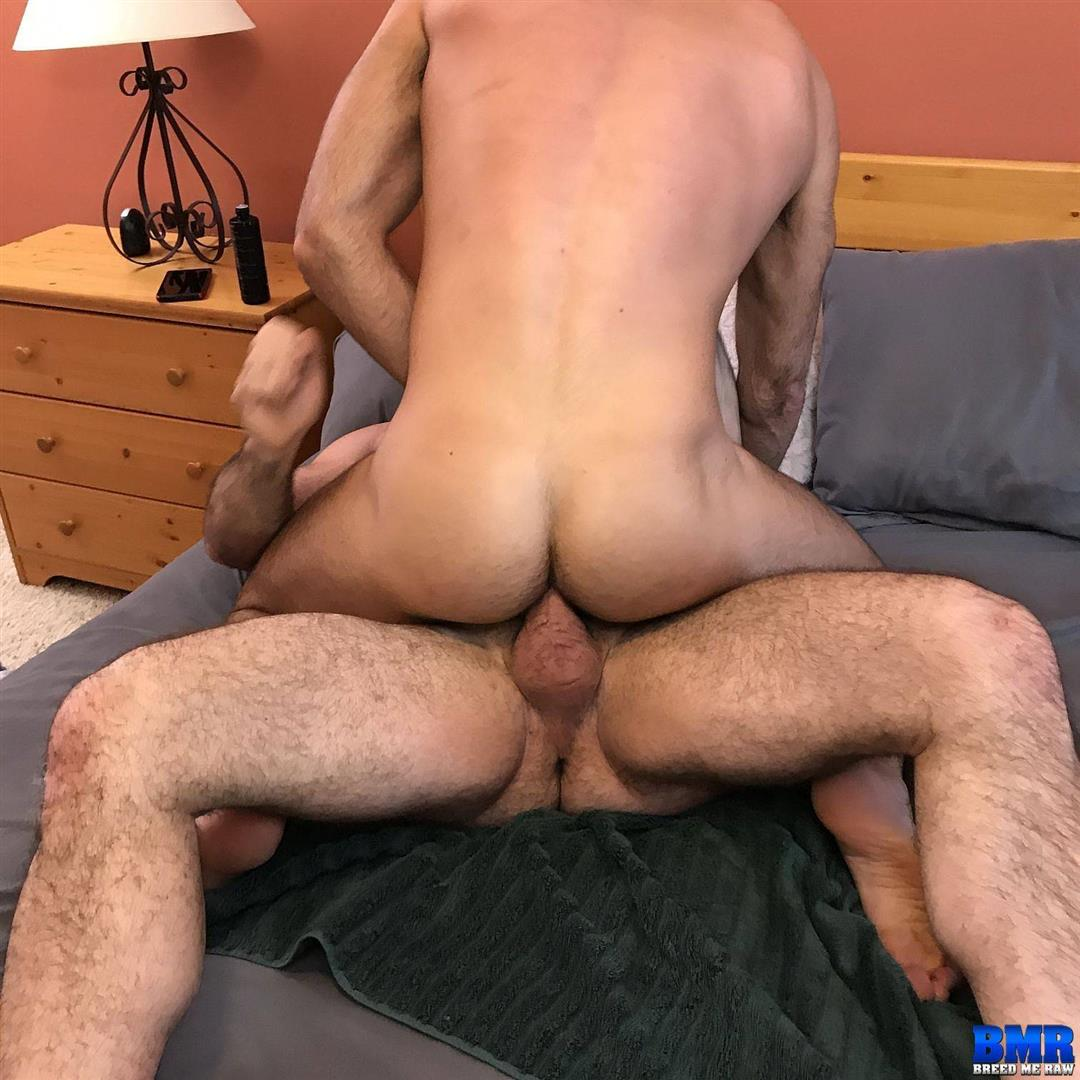 Breed-Me-Raw-Mason-Lear-and-Bishop-Angus-Thick-Dick-Daddy-Barebacking-Hairy-Young-23 Mason Lear Wants A Thick Hairy Bareback Daddy Cock