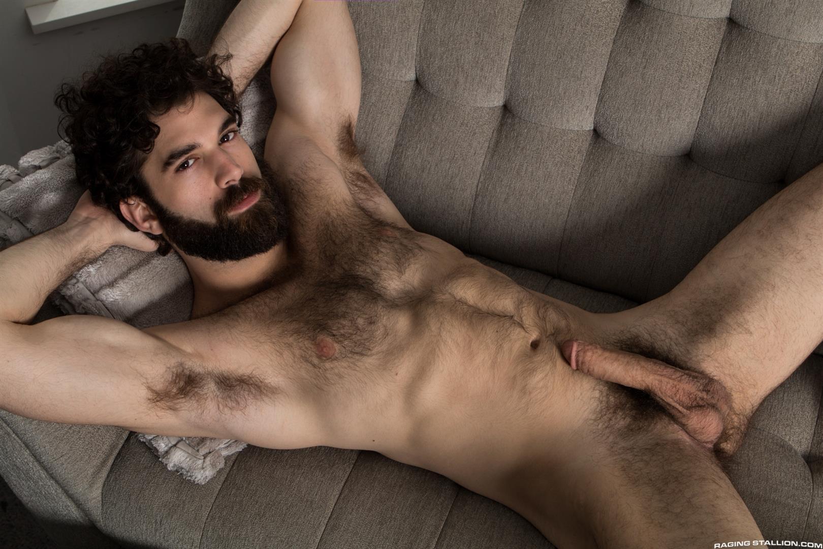 Raging-Stallion-Tegan-Zayne-and-Jason-Vario-Gay-Arab-Sucking-Cock-Video-05 Hairy Naked Syrian Tegan Zayne Sucks A Big Uncut Cock