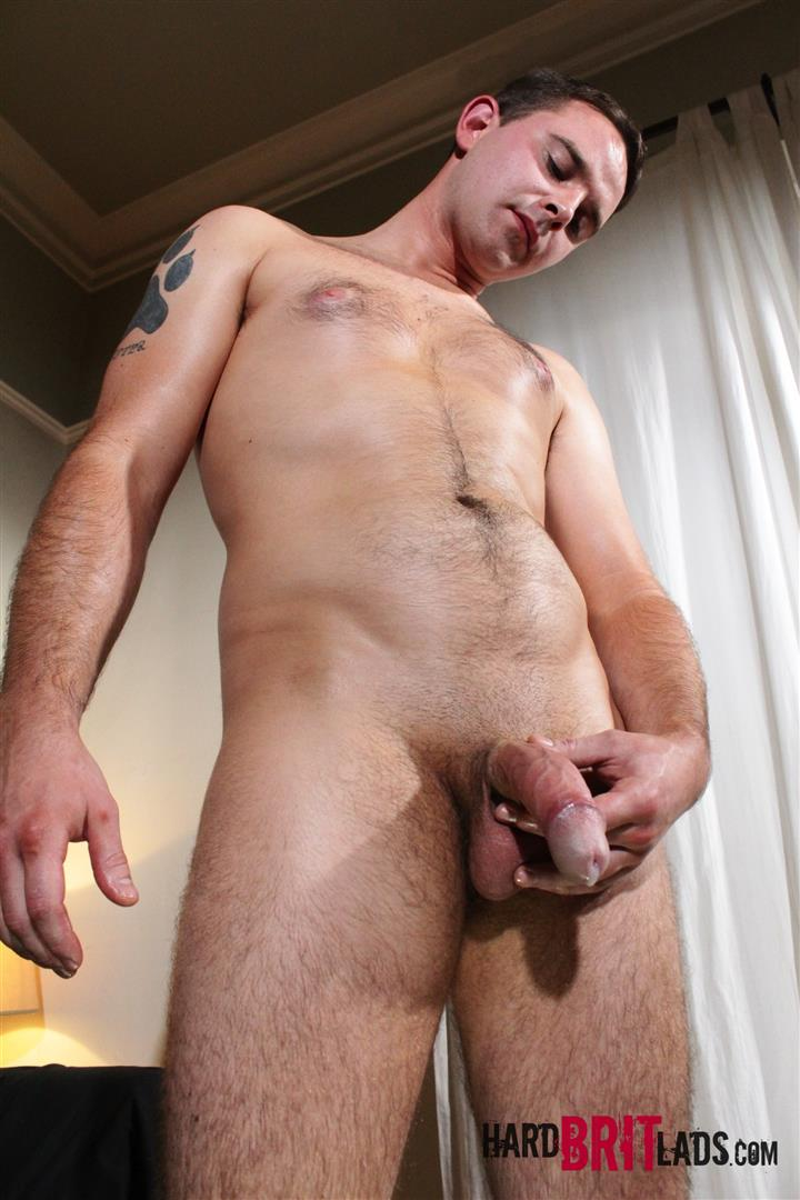 Hard-Brit-Lads-Darren-Daley-Hairy-Leg-Straight-Boy-Jerking-Big-Uncut-Cock-Video-25 Straight Hairy Leg British Jock Jerking Off His Big Uncut Cock