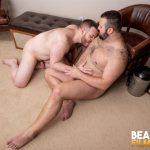 Bear-Films-Rex-Blue-and-John-Thomas-Chubby-Hairy-Bear-Getting-Fucked-Bareback-Video-25-150x150 Bear Films: John Thomas Barebacks Hairy Chubby Bear Rex Blue